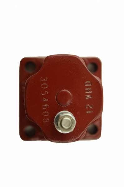 4024808 | Cummins N14/ISX/QSX Fuel Solenoid Kit, New - Image 1