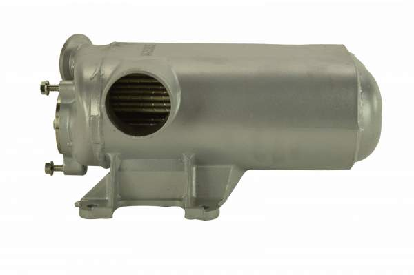 23535288 | Detroit Diesel Series 60 EGR Cooler, Remanufactured (EGR Exhaust)