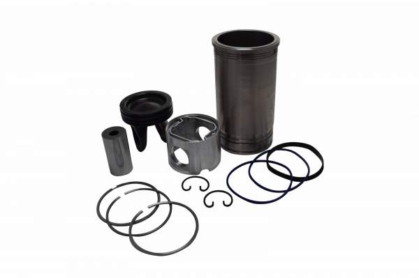 23532562 | Detroit Diesel S50/S60 Cylinder Kit (Liner, Rings, Piston Pin)