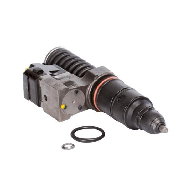 5237787 | Detroit Diesel S50/S60 Fuel Injector, Remanufactured | Highway and Heavy Parts (Fuel Injector)