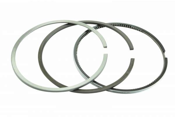 3804990 | Cummins B-Series Piston Ring Set  | Highway and Heavy Parts (Piston Ring Set)