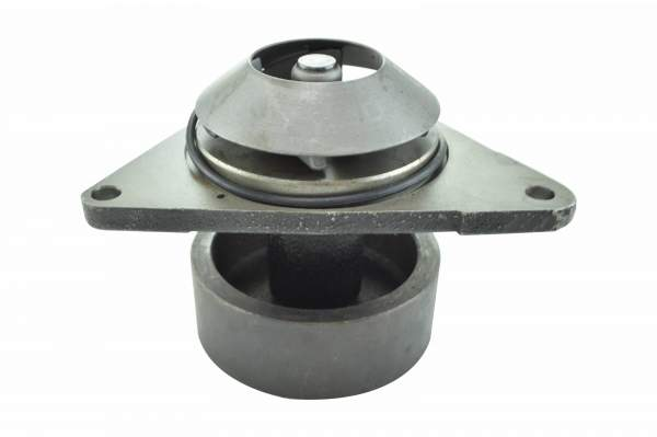 3806180 | Cummins 6C Hard Pulley Water Pump, New | Highway and Heavy Parts (Hard Pulley Water Pump)