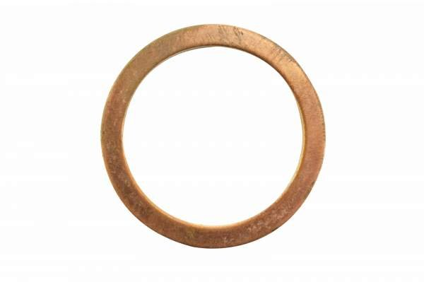 "67946 | Cummins N14 Oil Pan Drain Gasket (Washer 11/32""), New"
