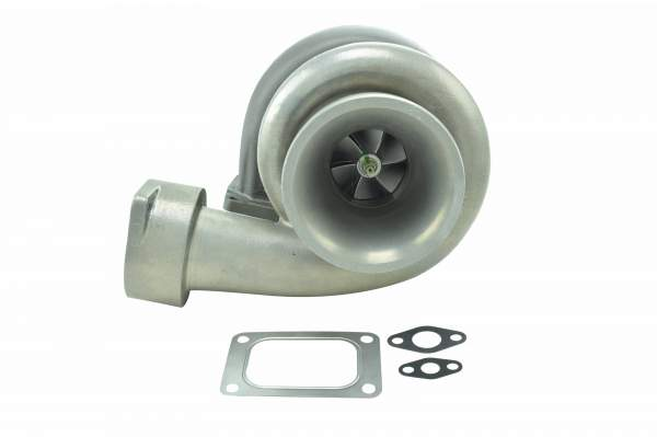 1956020 | Turbocharger for Caterpillar 3126, Remanufactured
