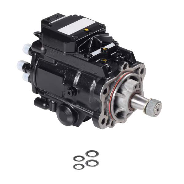 Cummins ISB 5.9L VP44 Fuel injection Pump, Remanufactured (Governor Assembly)