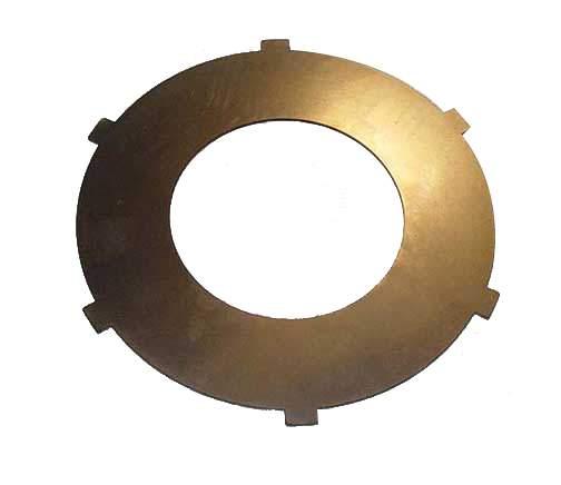 233886 | Clutch DISC (Steel)