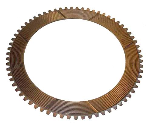 624561 | Clutch DISC (Metallic)