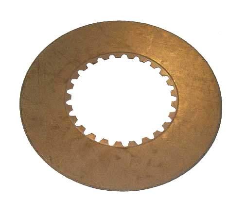 71010964   Clutch DISC (Metallic)