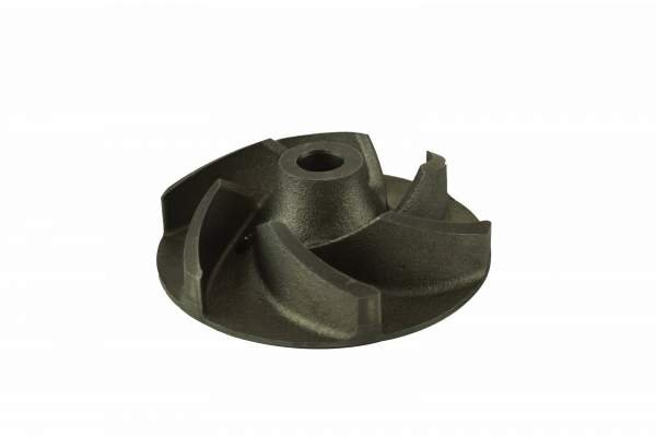 23517973 | Detroit Diesel S50/S60 Impeller | Highway and Heavy Parts (Water Pump Impeller)