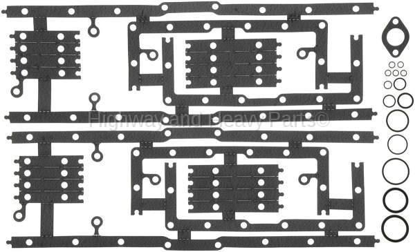 1209328 | Caterpillar Gasket Set, Central & Lower - Image 1