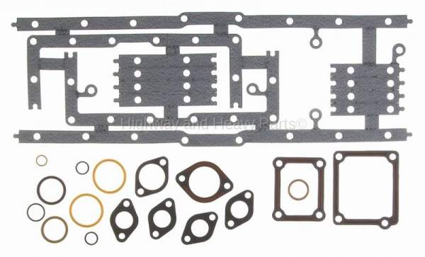 IMB - 6V9221 | Caterpillar Gasket Set - Central & Lower - Image 1