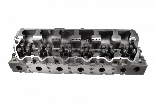 132-9976 | Caterpillar C15/C15 Acert/3406E Cylinder Head, New | Highway and Heavy Parts (Cylinder Head)