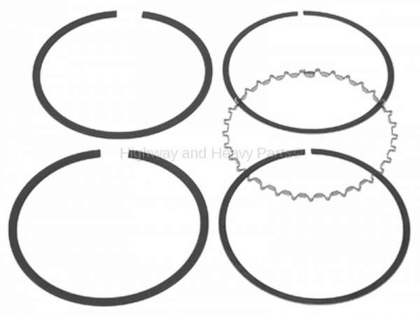 AR73350 | Cummins Ring Set - Std, Air Compressor - Image 1