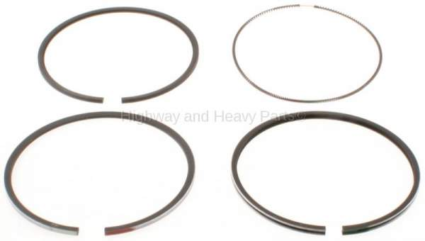 3802750 | Cummins B-Series Piston Ring Set | Highway and Heavy Parts (Piston Rings)