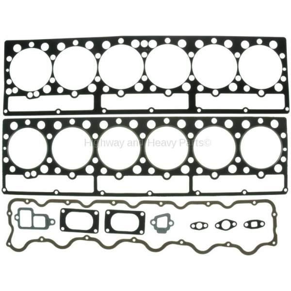 3E7471 | Caterpillar Gasket Set, Single Cylinder Head - Image 1