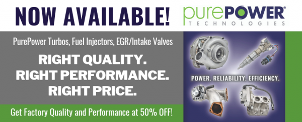 PurePower Now Available!