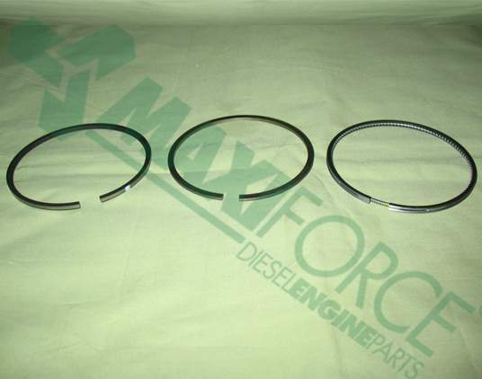 112-7020 | Caterpillar 3054T/3056T Piston Ring Set, New | Highway and Heavy Parts (Ring Set)