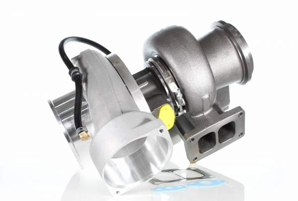 124-3034 | Caterpillar 3406E Turbocharger, New | Highway and Heavy Parts (Turbos)