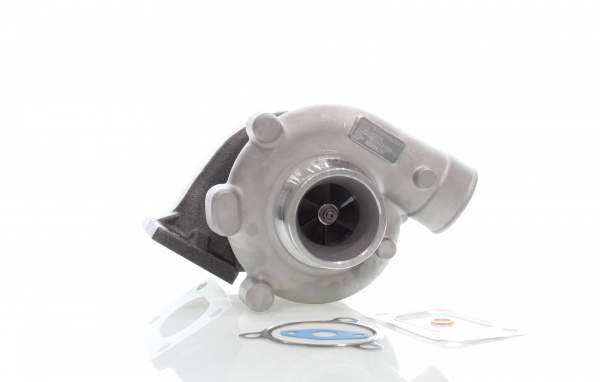 3599878   Fiat/Iveco NEF 6 Turbocharger (Turbo Compressor)