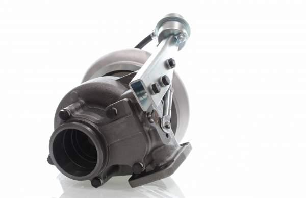 3538881 | Cummins ISB/6B Turbocharger, New (Turbocharger Exhaust Outlet)