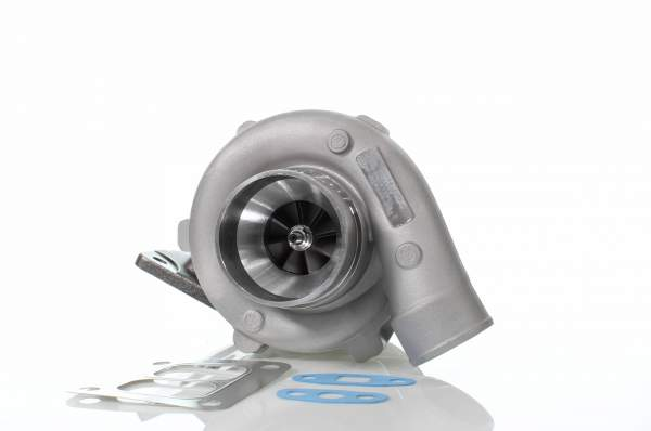 465044-0251 | Komatsu PC220-5 Turbocharger, New (Turbocharger Compressor)