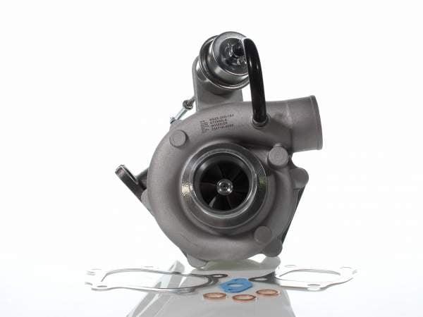 700716-0009   Isuzu Bogdan Turbocharger, New (Turbocharger Compressor)