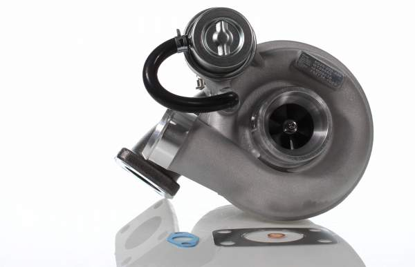 711736-0003 | Perkins 4.4L Turbocharger, New (Turbo Compressor)