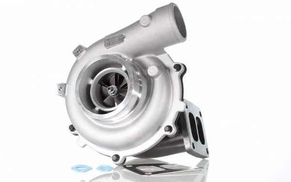 179079 | Navistar DT466/DT466E Turbocharger, New (Turbocharger Compressor)