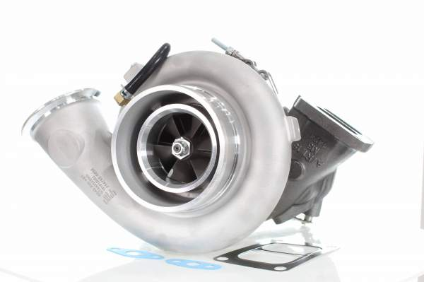 714792-0002 | Detroit Diesel Series 60 Turbocharger, New (Turbocharger Compressor)