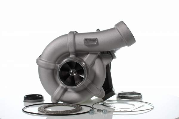 179523 | Ford F-Series Low Pressure Turbocharger (Turbocharger Compressor)