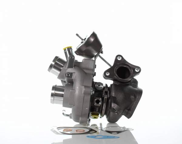 179205   Ford F-150 3.5L Right Turbocharger (Turbocharger Exhaust Manifold)