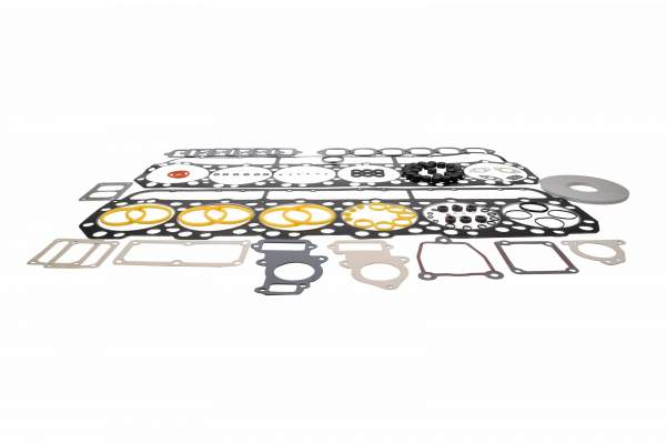 MCB3406063 | Caterpillar 3406/B/C Cylinder Head Gasket Set - Image 1