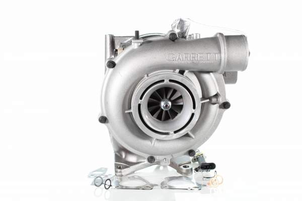 8980216171 | GM 6.6L Duramax LMM 2007-2010 Turbocharger | Highway and Heavy Parts (Turbocharger)