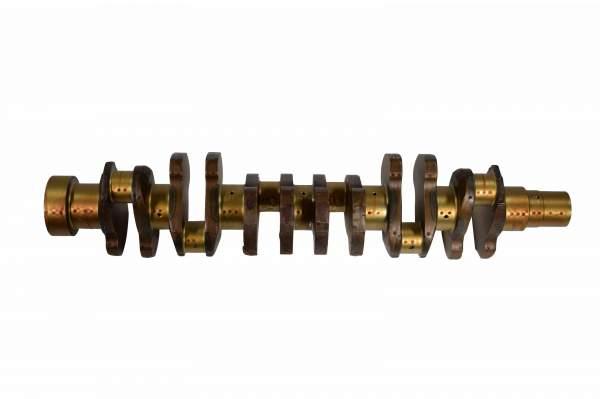 3608833 | Cummins NT855 Snubbed Crankshaft | Highway and Heavy Parts (Snubbed Crankshaft)
