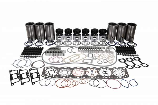 MCOH23533204Q | Detroit Diesel S60 Overhaul Rebuild Kit | Highway and Heavy Parts (Overhaul Rebuild Kit)