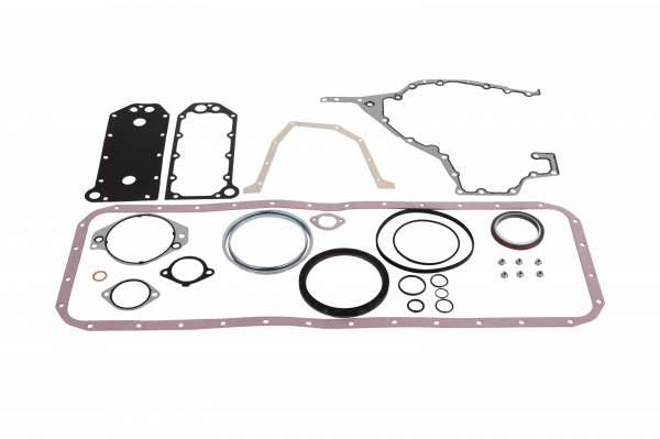 4955644 | Cummins C-Series Lower Gasket Set | Highway and Heavy Parts (Lower Gasket Set)