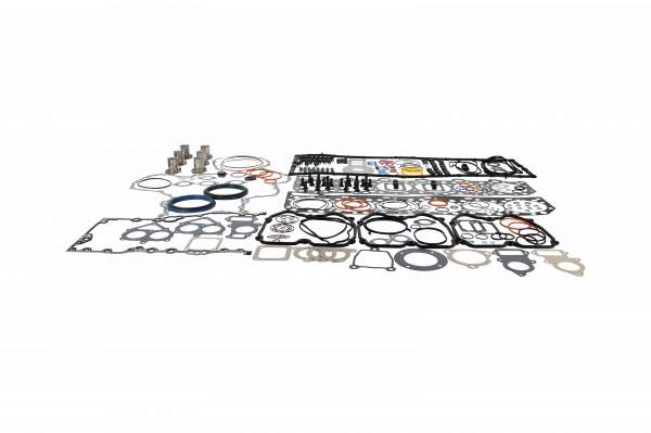 MCBC15111 | Caterpillar C15 Major Overhaul Gasket Set, New | Highway and Heavy Parts (C15 Major Overhaul Gasket Set)