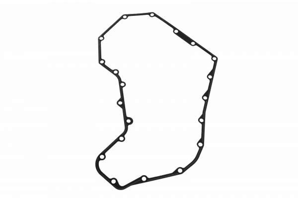 3914385 | Cummins B-Series Gear Cover Gasket | Highway and Heavy Parts (B-Series Gear Cover Gasket)
