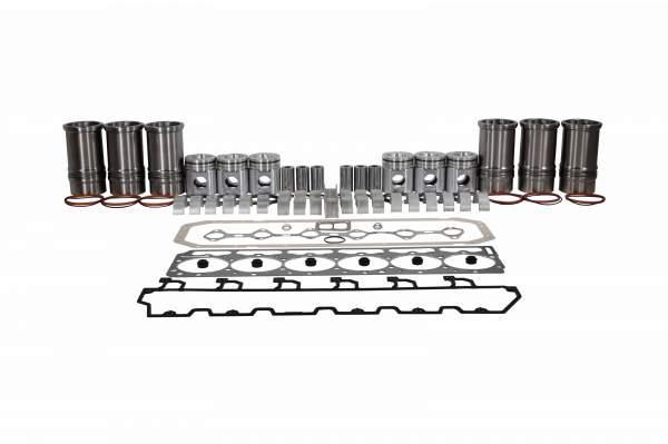 1830063C96 | Navistar DT466P Inframe Rebuild Kit | Highway and Heavy Parts (Inframe Rebuild Kit)