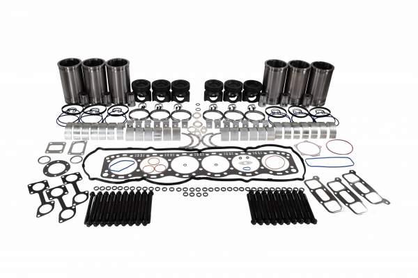 23533595 | Detroit Diesel S60 Inframe Rebuild Kit | Highway and Heavy Parts (S60 Inframe Rebuild Kit)