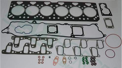 216-9612 | Caterpillar 3056E Top Gasket Set, New | Highway and Heavy Parts (Gasket Set)