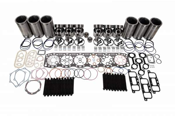 23532585 | Detroit Diesel S60 Overhaul Rebuild Kit | Highway and Heavy Parts (S60 Overhaul Rebuild Kit)