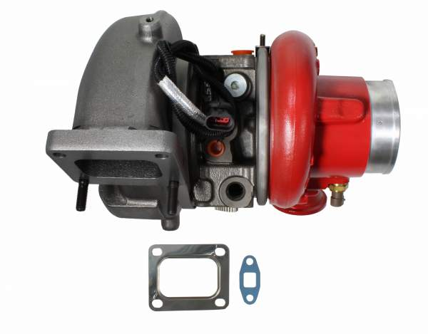 2882112 | Cummins ISX15 Short Turbocharger, Remanufactured | Highway and Heavy Parts (Turbocharger with Gaskets)