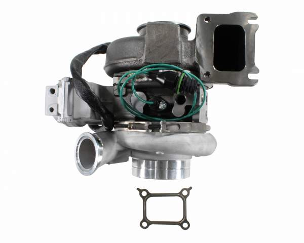 85151094 | Mack/Volvo MP7/MD11 Complete Turbocharger, Remanufactured | Highway and Heavy Parts (Turbocharger with Gasket)