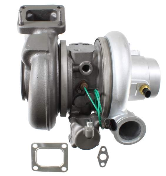 2881992 | Cummins ISM/QSM11 Turbocharger, Remanufactured | Highway and Heavy Parts (Turbocharger with Gaskets)