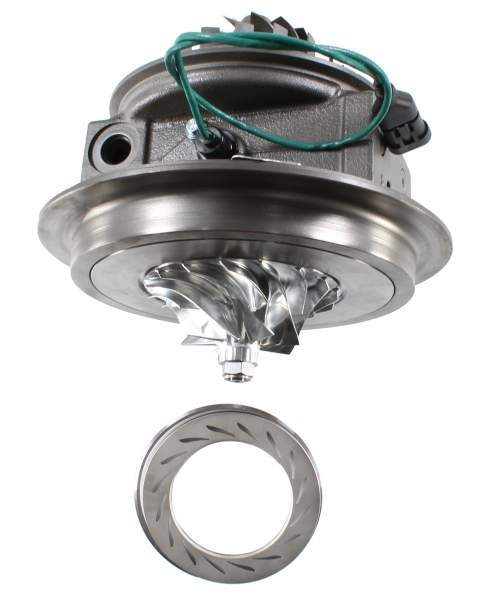 4309077CHRA | Cummins ISX15 Center House Rotating Assembly | Highway and Heavy (Cartridge with Gasket)