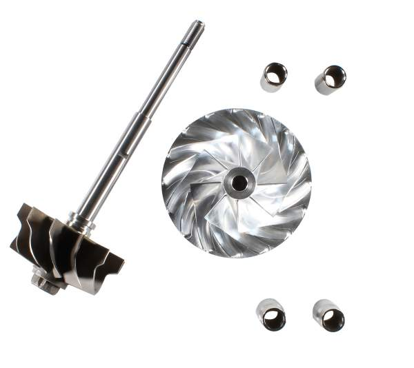 4309077 | Cummins ISX Long Kit | Highway and Heavy Parts (Long Kit)