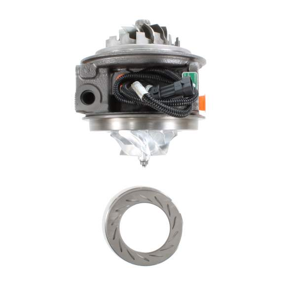 2882112CHRA | Cummins ISX Center House Rotating Assembly | Highway and Heavy Parts (Cartridge with Gasket)