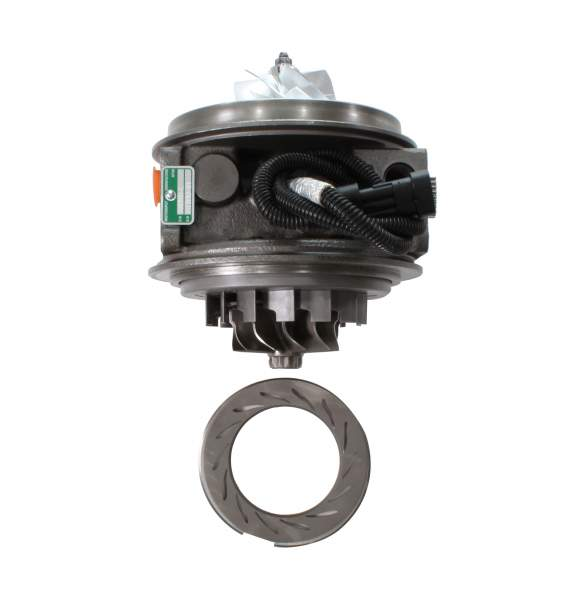 2882111CHRA   Cummins ISX15 Center House Rotating Assembly   Highway and Heavy Parts (Cartridge with Gasket)