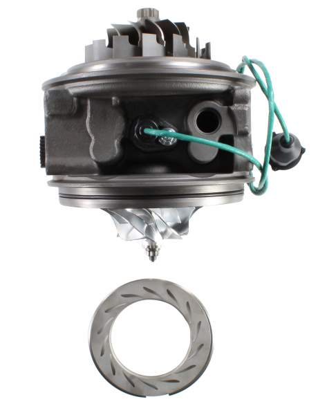 3773436CHRA | Mack/Volvo MD11 Center House Rotating Assembly, New | Highway and Heavy Parts (Cartridge with Gasket)